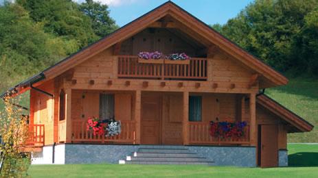 Accatastamento case in legno tutto quello che c 39 da sapere for Costi dell appaltatore per la costruzione di una casa