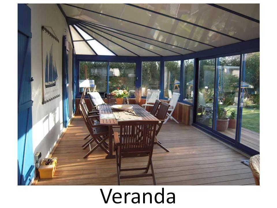 Chiudere il balcone o terrazzo per guadagnare una camera in pi e aumentare il valore immobiliare - Chiudere terrazzo per ricavare stanza ...