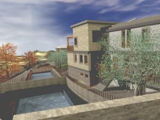 Costruire una piscina interrata   Ingegneria - Ambiente ...